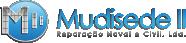 Mudisede II Logo